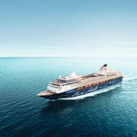 Voor superprijs mee met nieuwe Mein Schiff 2 naar Canarische Eilanden