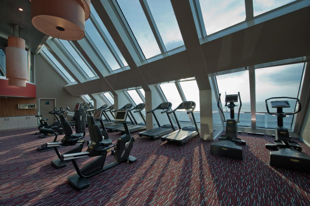 Gym Costa NeoRomantica