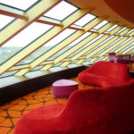 Aidasol - lounge