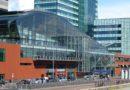 PTA Cruiseterminal Amsterdam