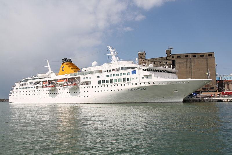 China Cruises And Tours