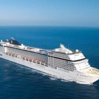 5 daagse Westelijke Middellandse Zee cruise met MSC Orchestra vanaf €289