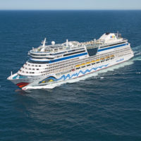 4 of 5 dagen Minicruise met AIDAbella vanuit Kiel