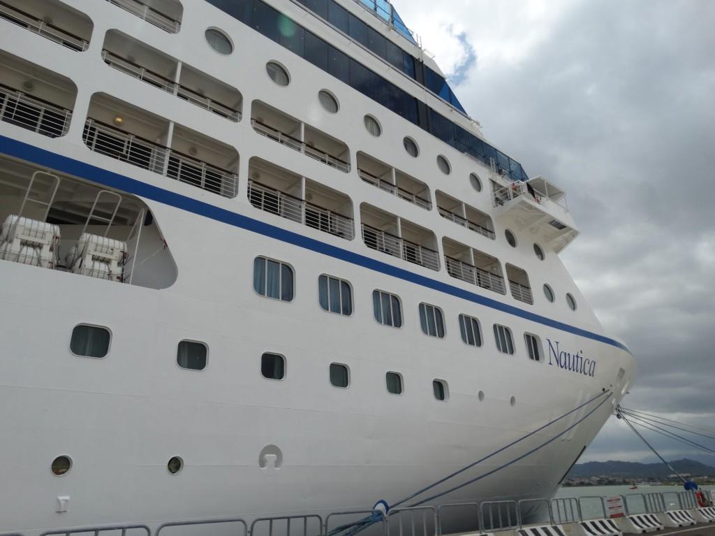 081 Olbia Nautica