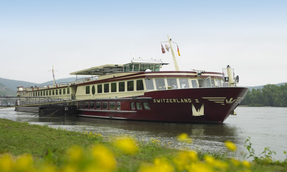 Switzerland Ii 171 Cruisereiziger