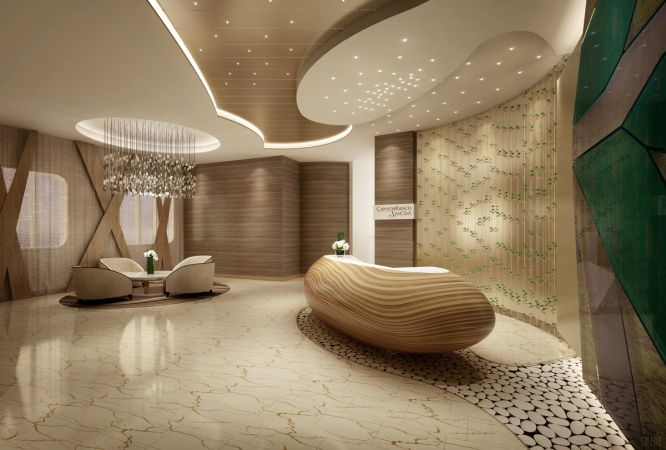 Regent Seven Seas Explorer spa 01