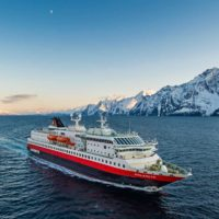 30 uur met Hurtigruten mee op zoek naar Noorderlicht