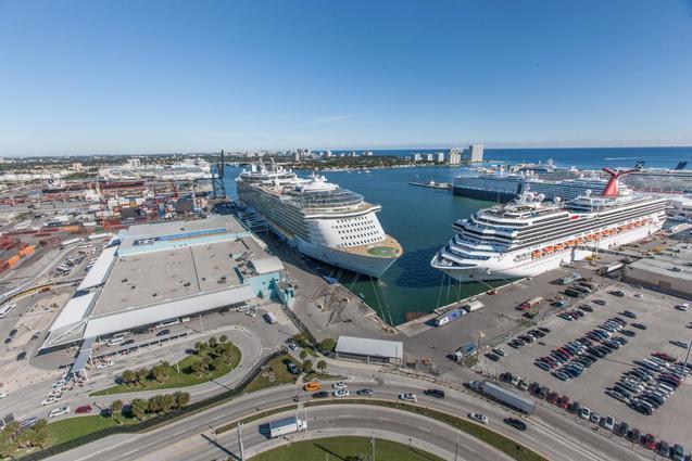 Foto: Port Everglades