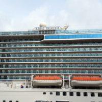 Korte cruise Van Amsterdam naar Kopenhagen met Regal Princess