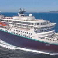 8-daagse Canarische Eilanden all-inclusive cruise naar Lanzarote en Madeira