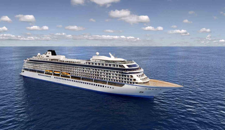 viking sky cruise ship