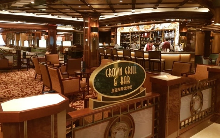 Msc Armonia Dining Restaurants And Food On Cruise Critic
