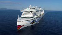 AIDAperla cruise vanuit Rotterdam nu vanaf €699