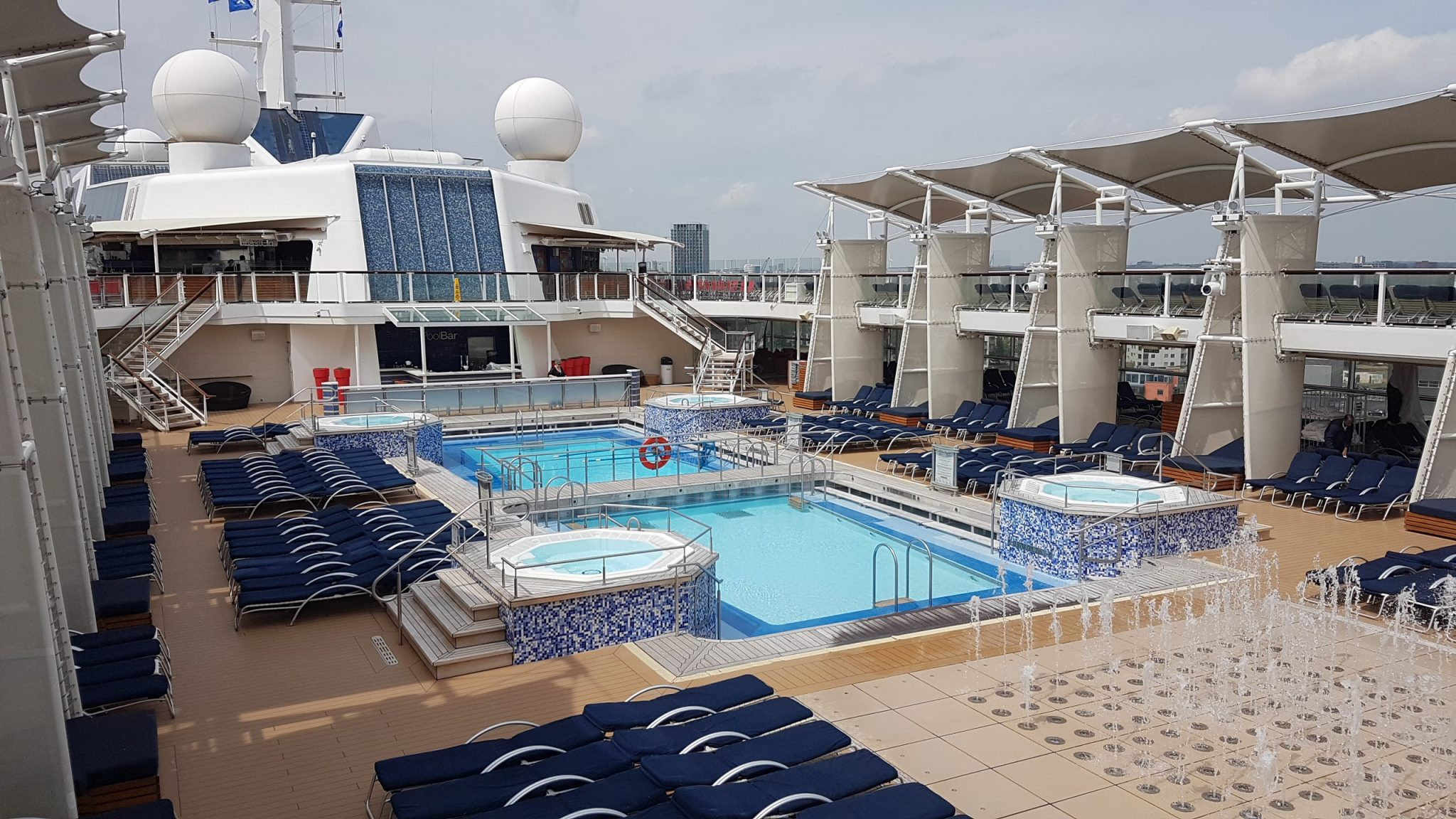 Celebrity Eclipse Cruise Ship | Celebrity Cruises