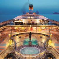 Van Italië naar Dubai met Costa Mediterranea voor nog geen €62 per dag