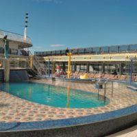 8-daagse Cruise op Costa Mediterranea naar Dubai, Oman & Abu Dhabi