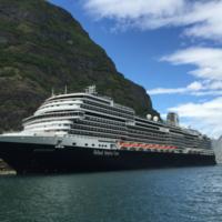 Cruise Travel: Van Amsterdam naar Rome met Koningsdam inclusief vlucht, excursie en transfer