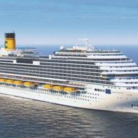 Het nieuwste vlaggenschip van Costa Cruises: met Costa Venezia naar Dubai