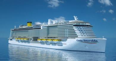 Nieuwe cruiseschepen in 2019: de 9 familie schepen