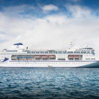 Cruise Noorwegen vanuit Amsterdam met MS Columbus