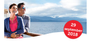 Zeetours Cruise Event @ Hulstkamp Gebouw | Rotterdam | Zuid-Holland | Nederland