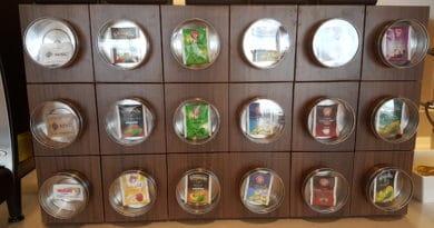 Drankpakketten en drankprijzen bij MSC Cruises