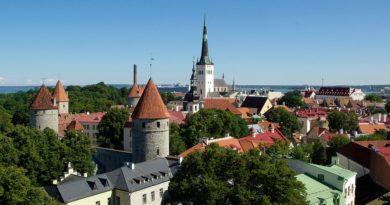 Welke schepen varen in de zomer van 2019 in … de Oostzee?