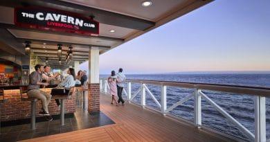 Drankpakketten en drankprijzen bij Norwegian Cruise Line