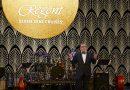 Nieuwste cruiseschip Regent Seven Seas Cruises gedoopt in Miami