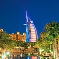 All-inclusive cruise op 3*** Horizon naar Dubai, Abu Dhabi en Oman