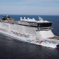 Transatlantische cruise met Norwegian Epic van Barcelona naar Florida