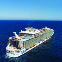 8 daagse cruise op 's werelds grootste schip Symphony of the Seas