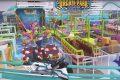 Dream Cruises komt met 's werelds langste achtbaan op zee